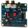 DAC+ Hi-Fi Audio Card Kit - BLACK