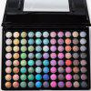 88 Colours Pearl Matte Eyeshadow Kit deal