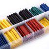 280PCS Heat Shrink Tube Sleeving - COLORMIX