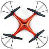Syma X5SC New Version Syma X5SC  -  1 Falcon HD Camera 4 Channel 2.4G RC Quadcopter 6 Axis 3D Flip Fly UFO - RED