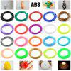 20PCS 5m 1.75mm Sunlu ABS 3D Printer Filament - COLORMIX