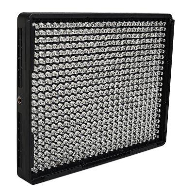 Aputure Amaran AL-528W CR95+ LED Light Digital Video Lighting