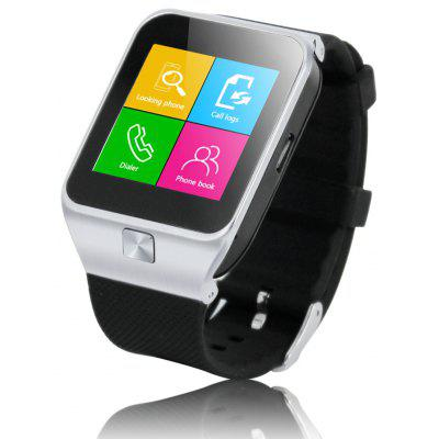 ZGPAX PW4 - S Bluetooth Smart Watch