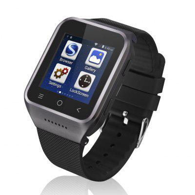 ZGPAX PW6 - S Phone Watch