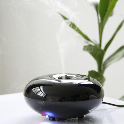 Essential Oil Aroma Diffuser Aromatherapy Electric Humidifier Air Purifier UK