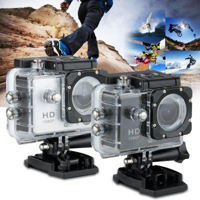 DV603E HD H264 1080P Action Sports Camera