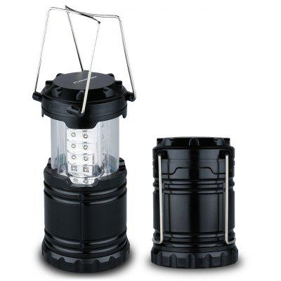 FLOUREON Camping Collapsible Latern 30-LED