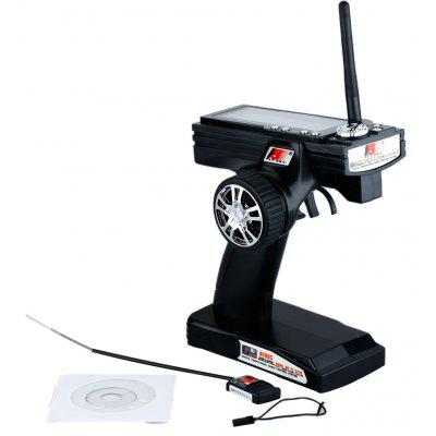 Flysky FS-GT3B 2.4GHz 3-Channel 3CH Remote Control Surface Radio Transmitter TX for R/C RC Car Boat