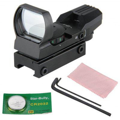 Excelvan HD101 Laser Sight Scope Illuminated Dot