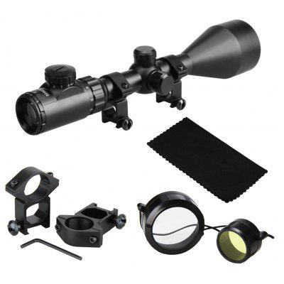 Excelvan 3 - 9X56 Scope Sight with Mount