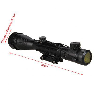 Excelvan C4 - 16X50EG Hunting Scope Sight with MountGun Scopes and Sights<br>Excelvan C4 - 16X50EG Hunting Scope Sight with Mount<br>