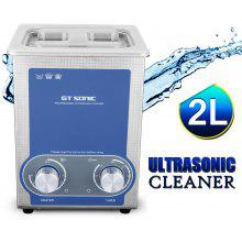 Ultrasonic Cleaner Heating Timer