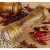 OUTU 8.7-inch Salt and  Pepper Grinder/Mill