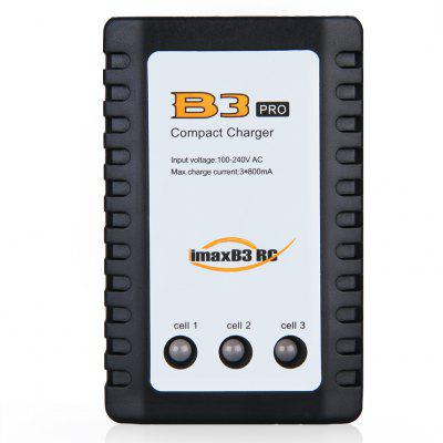 IMAXB3 Li-po Battery Balance Charger For RC Model 2-3s Cells