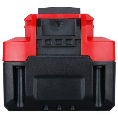 Buy FLOUREON 20V Max 4.0Ah Pack Lithium-ion Battery Electrical & Tools > Power Tools > Batteries for $38.87 in GearBest store