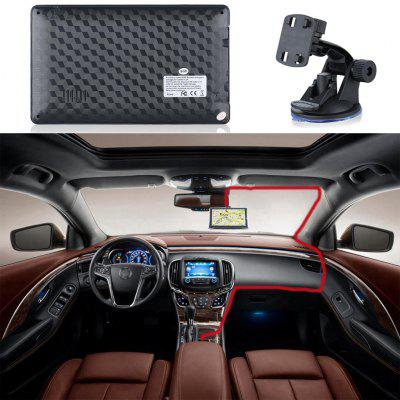 "7\"" Inch FM Touch Screen Truck Car GPS Navigation System MP3 SAT NAV Navigator Free Maps 8GB 128M от GearBest.com INT"