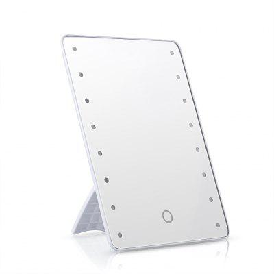 Ovonni L206 LED Touch Screen Makeup Mirror