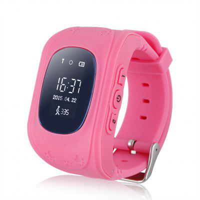 Excelvan Q50 Kids Smart Watch Cell Phone Smartwatch