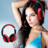 AUSDOM M08 Headset - RED