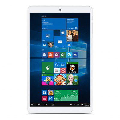 "Teclast X80 Plus 8.0"" 1280x800 IPS Dual OS Windows10 & Android5.1 Intel Cherry Trail Z8300 2GB/32GB HDMI Bluetooth OTG Tablet PC"