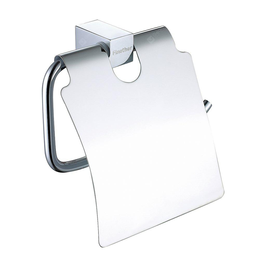 Finether MA3808 - 1 Durable Toilet Paper Holder