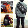 Suaoki 20L waterproof bag-orange - ORANGE