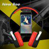 NEWBEE NB - 9 Bluetooth Headphone - ROUGE