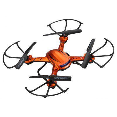 JJRC H12W - A RC Quadcopter