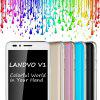 LANDVO V1 IPS Screen 3G Smartphone