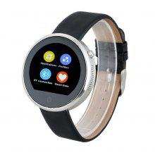 LEMFO DM360 Bluetooth Smart Watch Smartphone Mate Call Music Sedentary Reminder Heart Rate Pedometer Sleep Tacker for android and ios