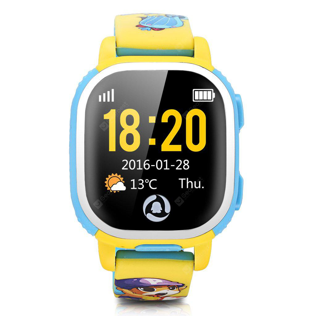 Tencent QQ watch Kids Smart Watch GPS LBS Wifi Smart Safe Locator Camera  Activity Tracker SOS Call for Android and ios