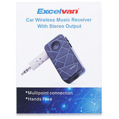 Excelvan BT12 Car Wireless Music Receiver