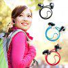 Bluetooth 4.1 HiFi Wireless Non-slip Stereo Headphone - BLUE