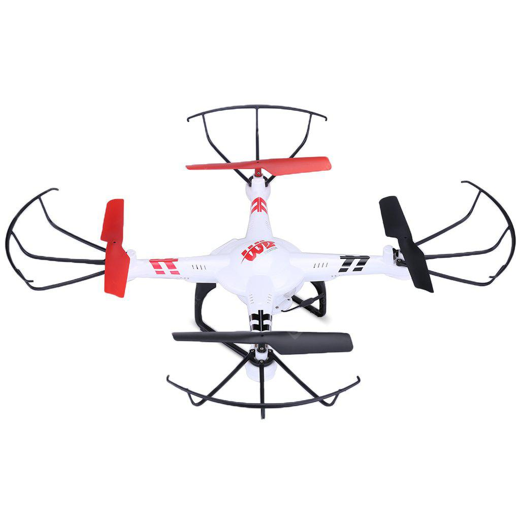 WLtoys V686G White 5.8G FPV Headless Mode RC Quadcopter