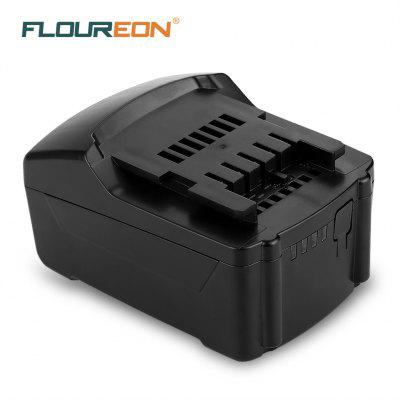 FLOUREON MET 18V 4Ah Li-ion Battery