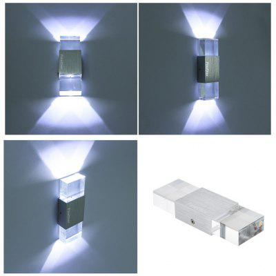 Finether OTP - YKL 2W LED Wall Light