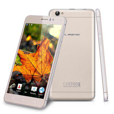 Landvo XM100 Plus IPS HD Screen 3G Smartphone