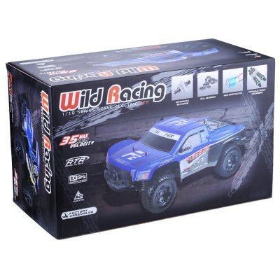 WLtoys A303 EU Rechargeable RC Car Off-Road Electric Car