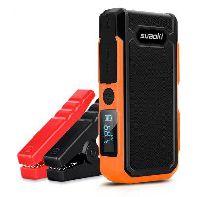 Suaoki 20000mAhJump starter AU PLUG/ORANGE
