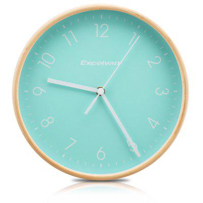 8 inch Wooden Wall Clock