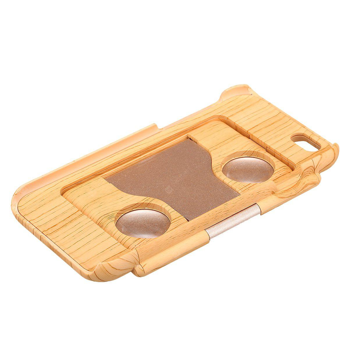VR Shell 3D Glasses Smartphone Case for iPhone 6 / 6S