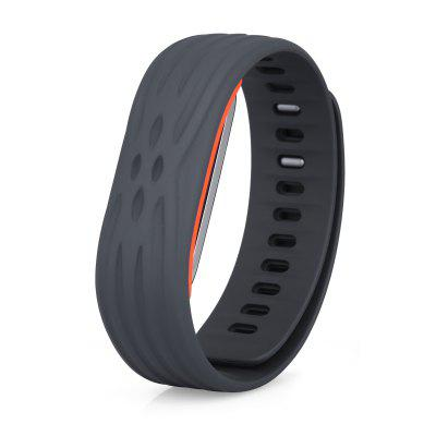 37 Degree Journey Smart Health Bracelet IP67 Waterproof Ambulatory BP Heart Rate Monitor Breath Rate Steps Sleep Mood Fatigue for iOS and Android