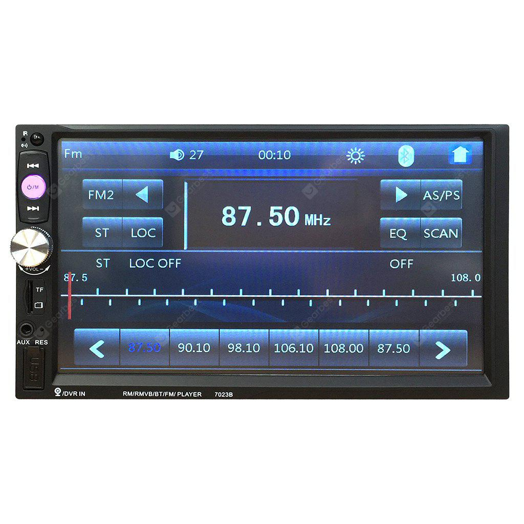 Image result for 7023B 7 inch Car MP5 Player
