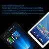 "Chuwi HiBook 10.1"" Windows 10 & Android 5.1 Intel Z8300 4/64GB 2 in 1 Ultrabook Tablet PC EU"