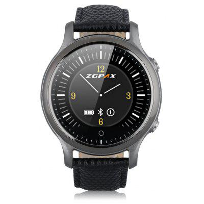 ZGPAX Bluetooth Smart Watch Smartphone Mate
