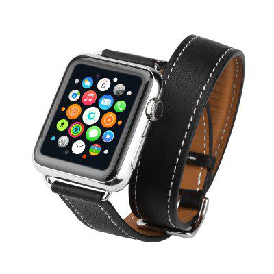 Excelvan AMS - 02 Strap Watch Band for Apple Watch 42mm