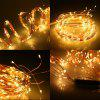 Excelvan®  360 LED Copper Wire Branch String Lights, 30 LED x 12 String Starry Lights Copper Wire, Warm White Color, Flexible Silver Wire Light LED Starry Timbo Lights Fairy Lights Tiny Decorative Lig