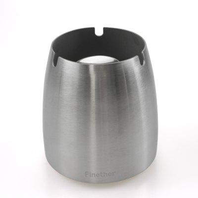 Finether OTYHG - 001 Stainless Steel Ashtray