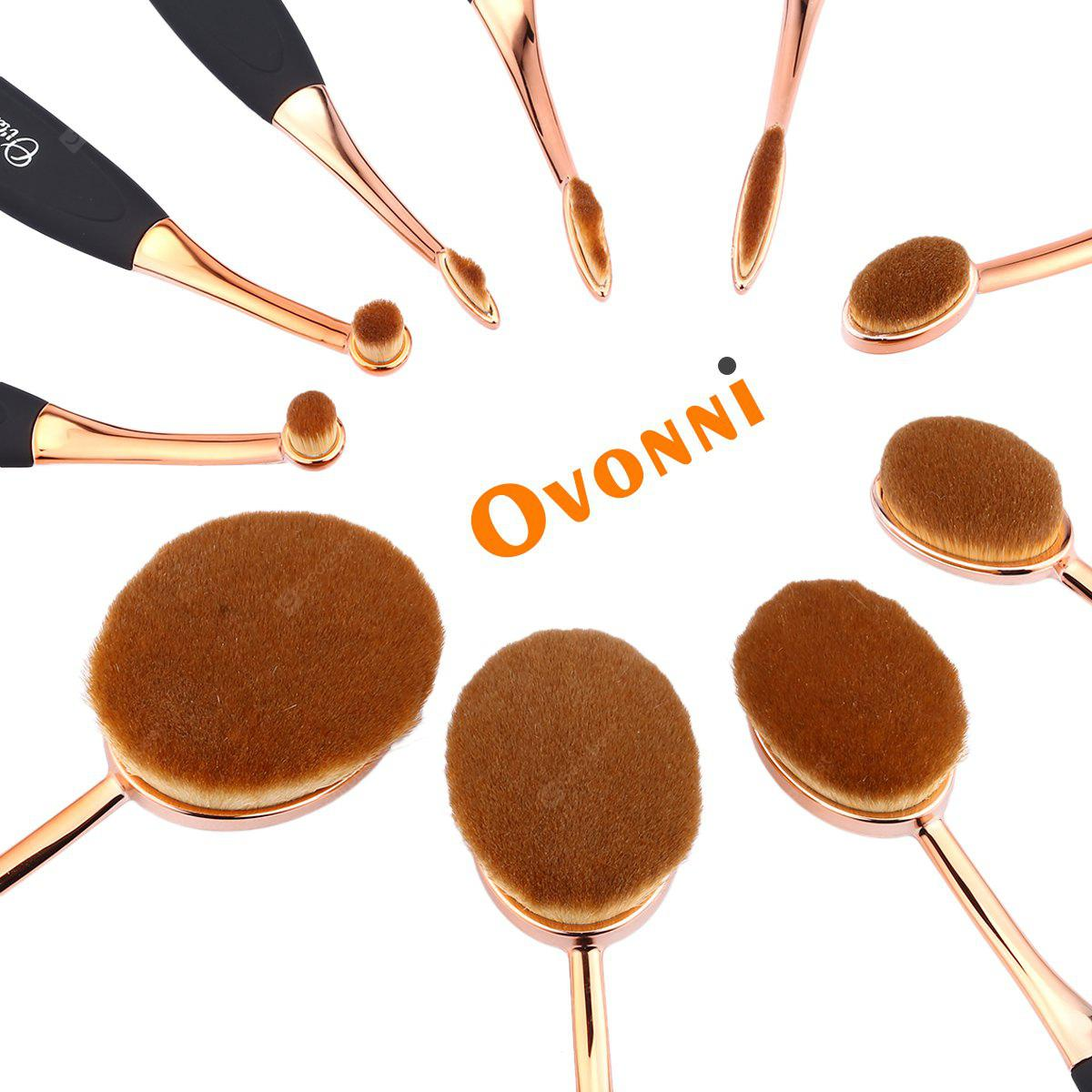 Ovonni MT034 Makeup Brush Tool