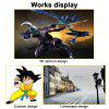 """UGEE M708 10""""x 6"""" Drawing Area Digital Art Graphics Drawing Tablet with Pen"""